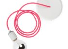 how to install pendant light wiring kit instuctions