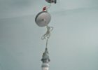 how to pendant light wiring kit instructions