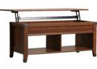 international concept bombay solid wood lift top coffee table