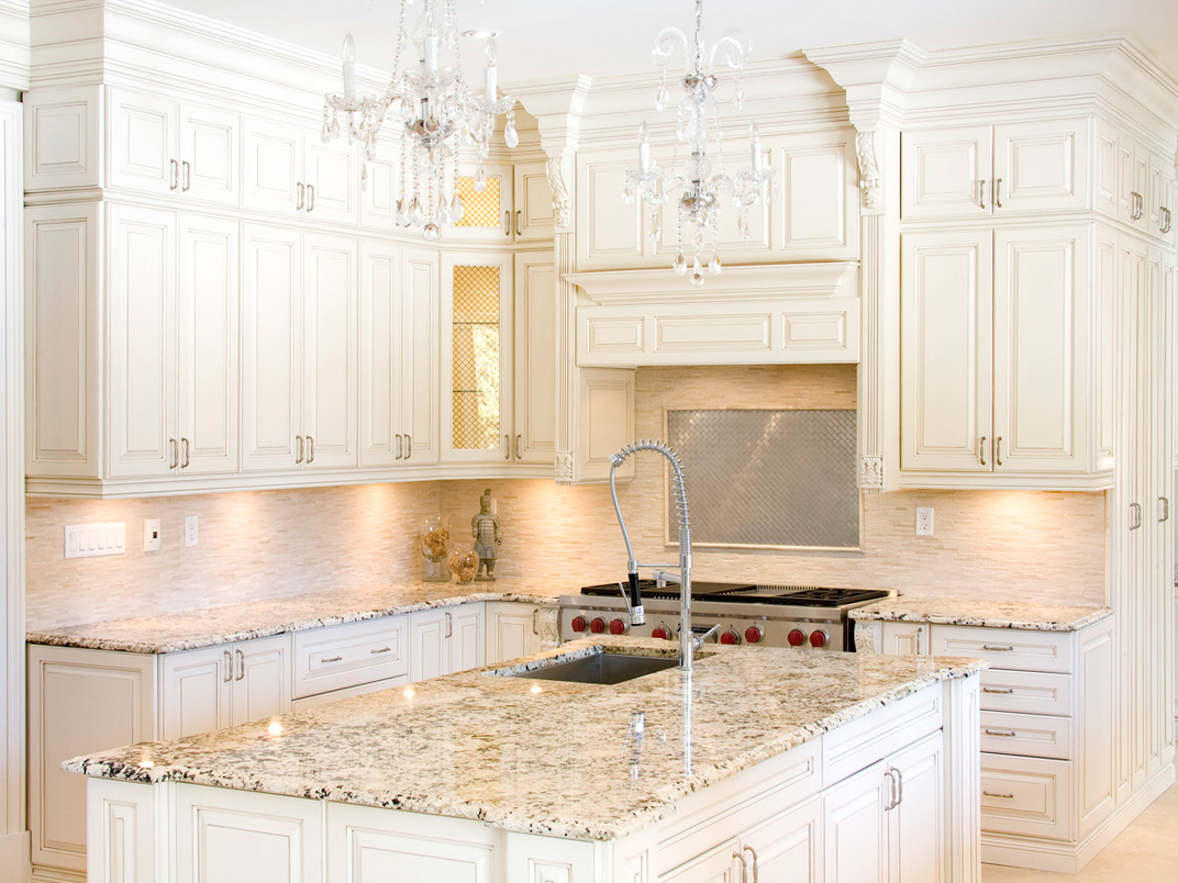 kitchen remodels with white cabinets small kitchen and granite countertops
