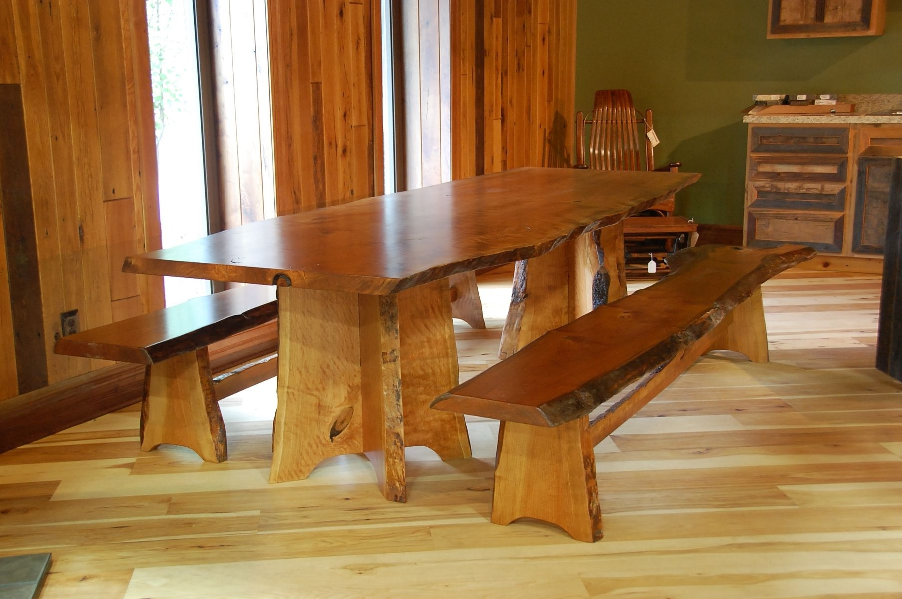 live edge dining table for sale furniture