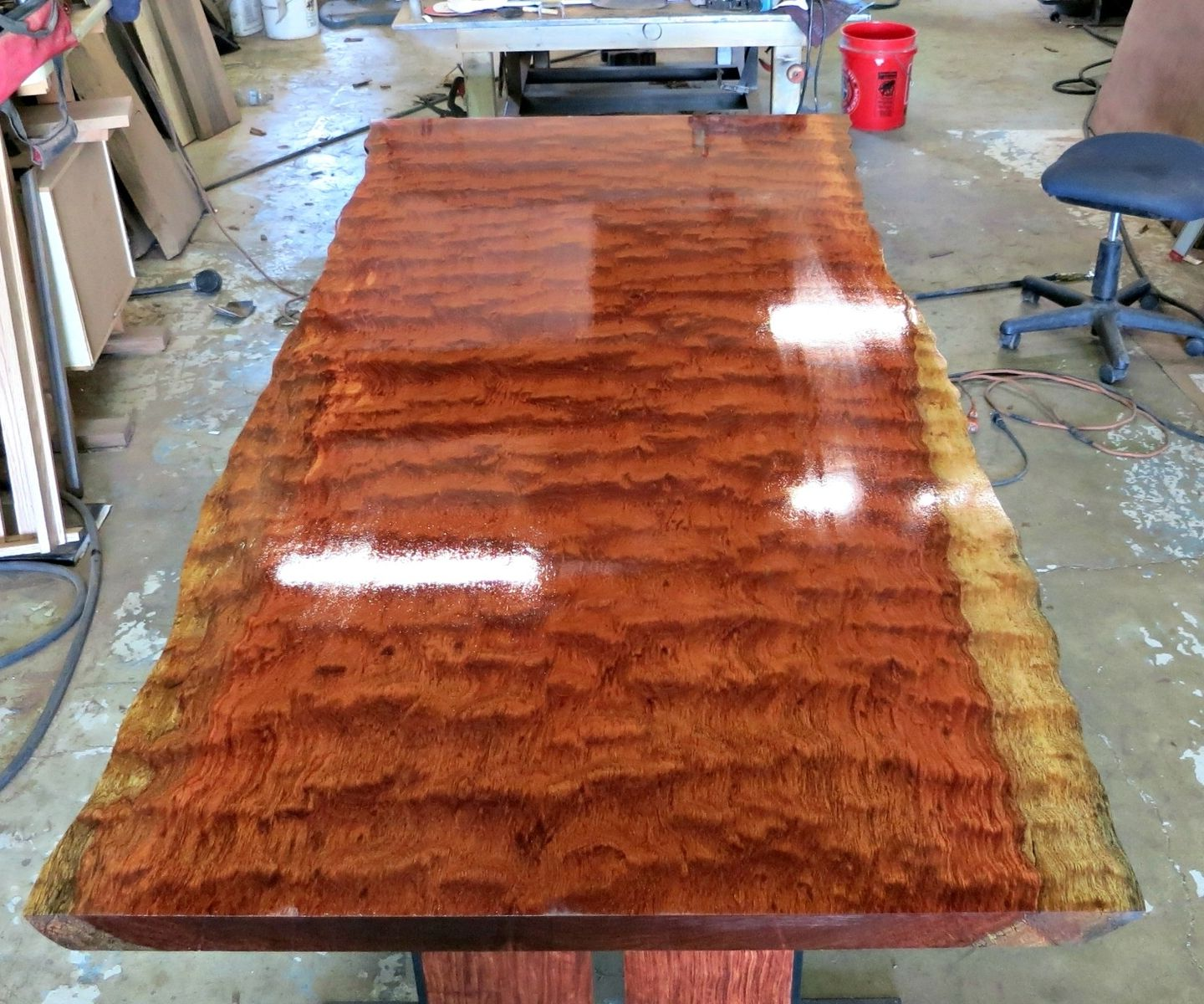 live edge dining table for sale uk