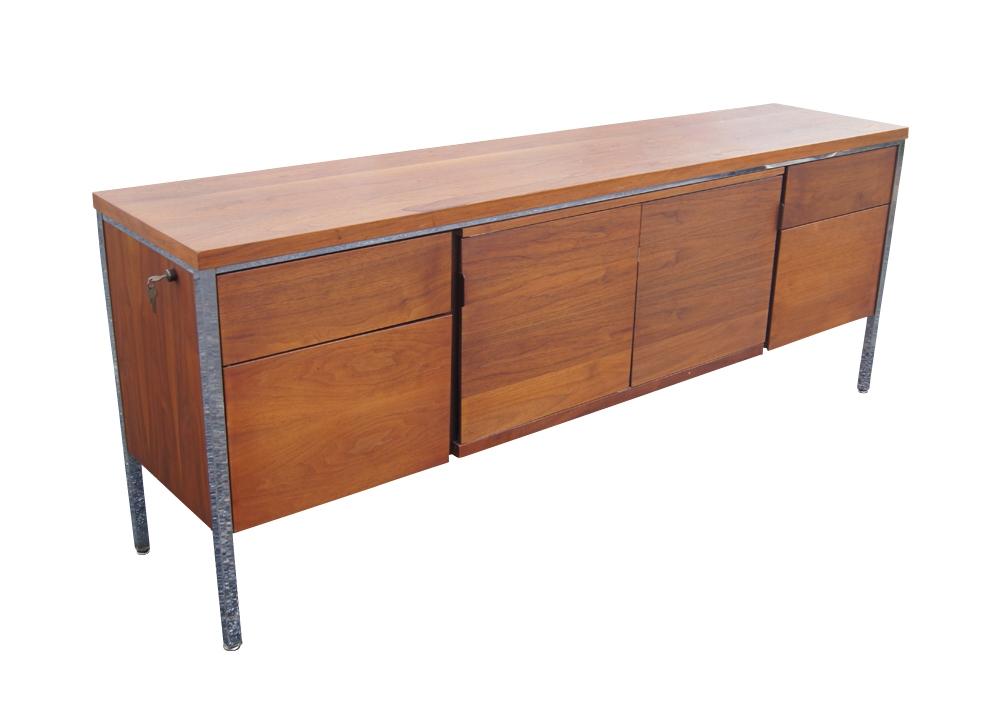 mid century furniture stores dallas