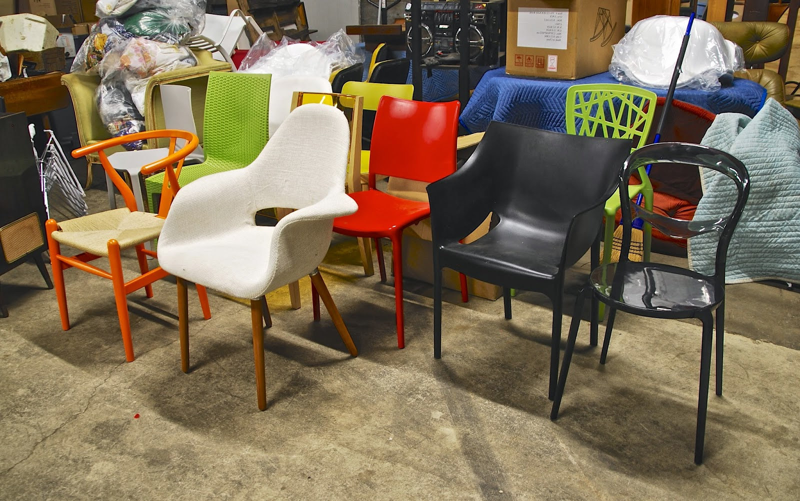 mid century modern furniture dc chairs sale