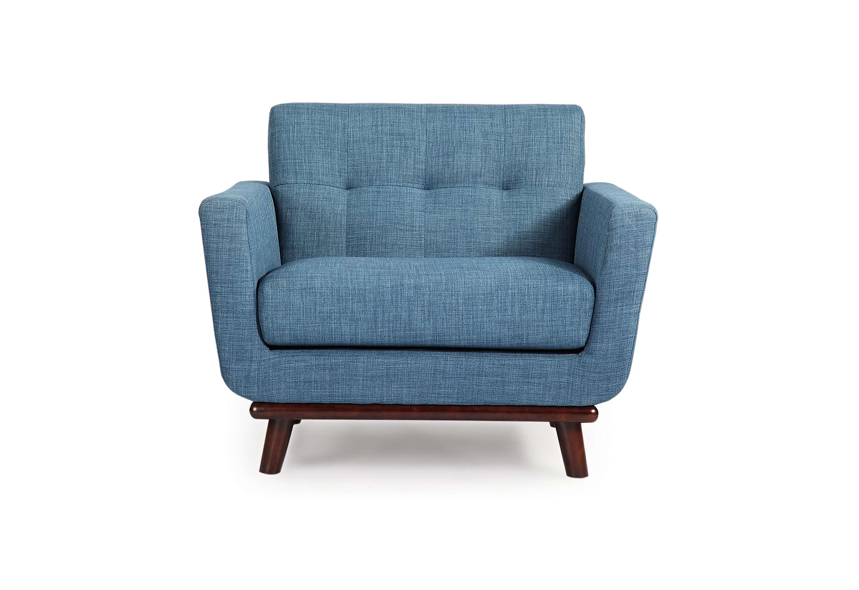 mid century modern furniture dc loveseat