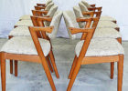 mid century modern furniture denver chairs for sale