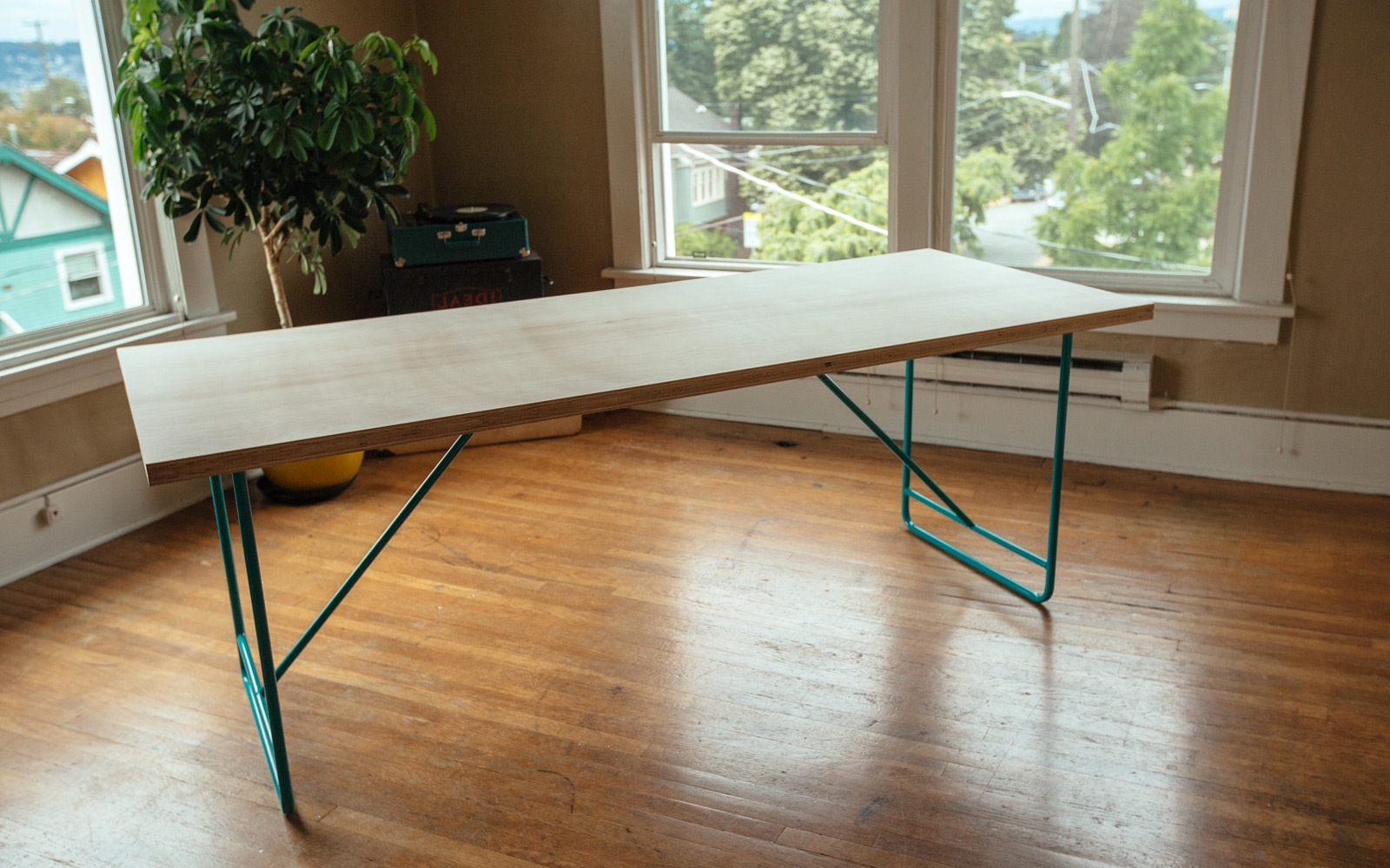 mid century modern furniture seattle wa