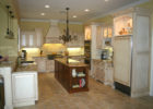 older home kitchen remodeling ideas with small kitchen island