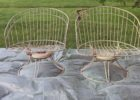 outdoor mid century patio furniture for sale