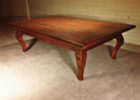reclaimed solid barn wood coffee table for sale