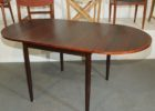 round long narrow dining tables with leaves