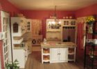 shabby chic older home kitchen remodeling ideas