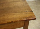 solid cherry wood coffee tables for sale