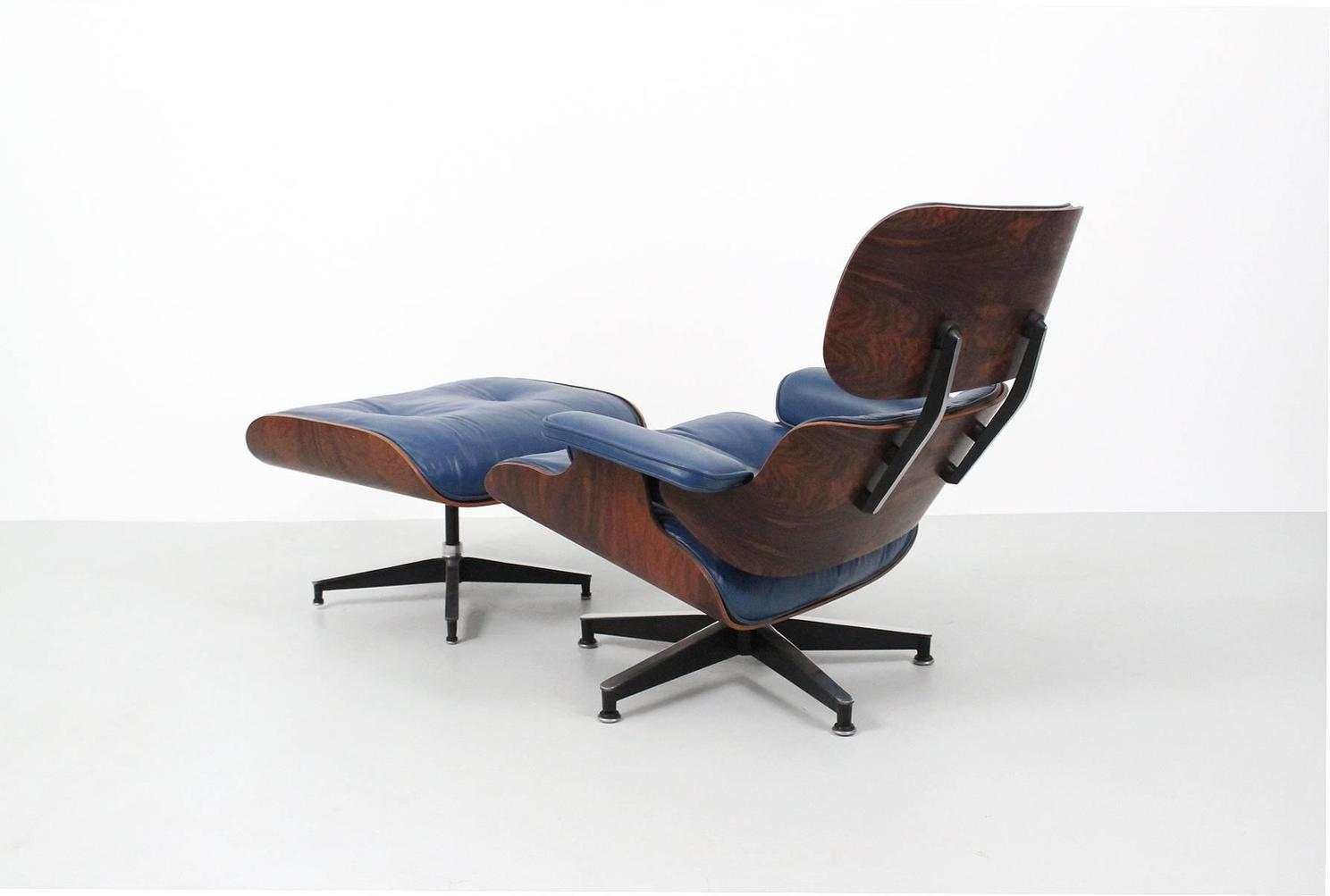 blue leather club chair elvava