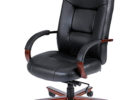 top grain leather office chair office