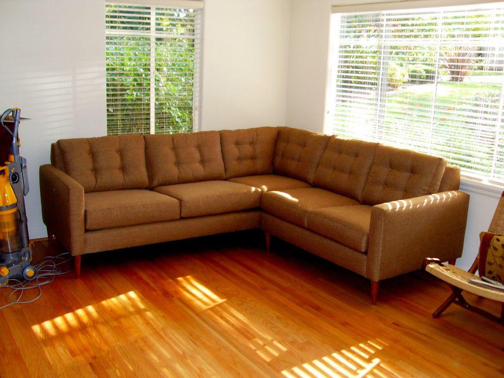 tufted mid century modern furniture seattle