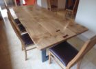 uk live edge dining table for sale