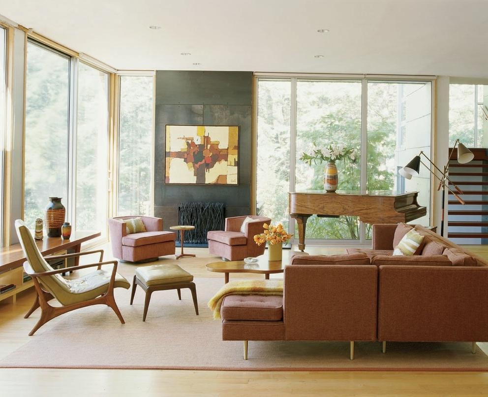 used mid century modern furniture seattle