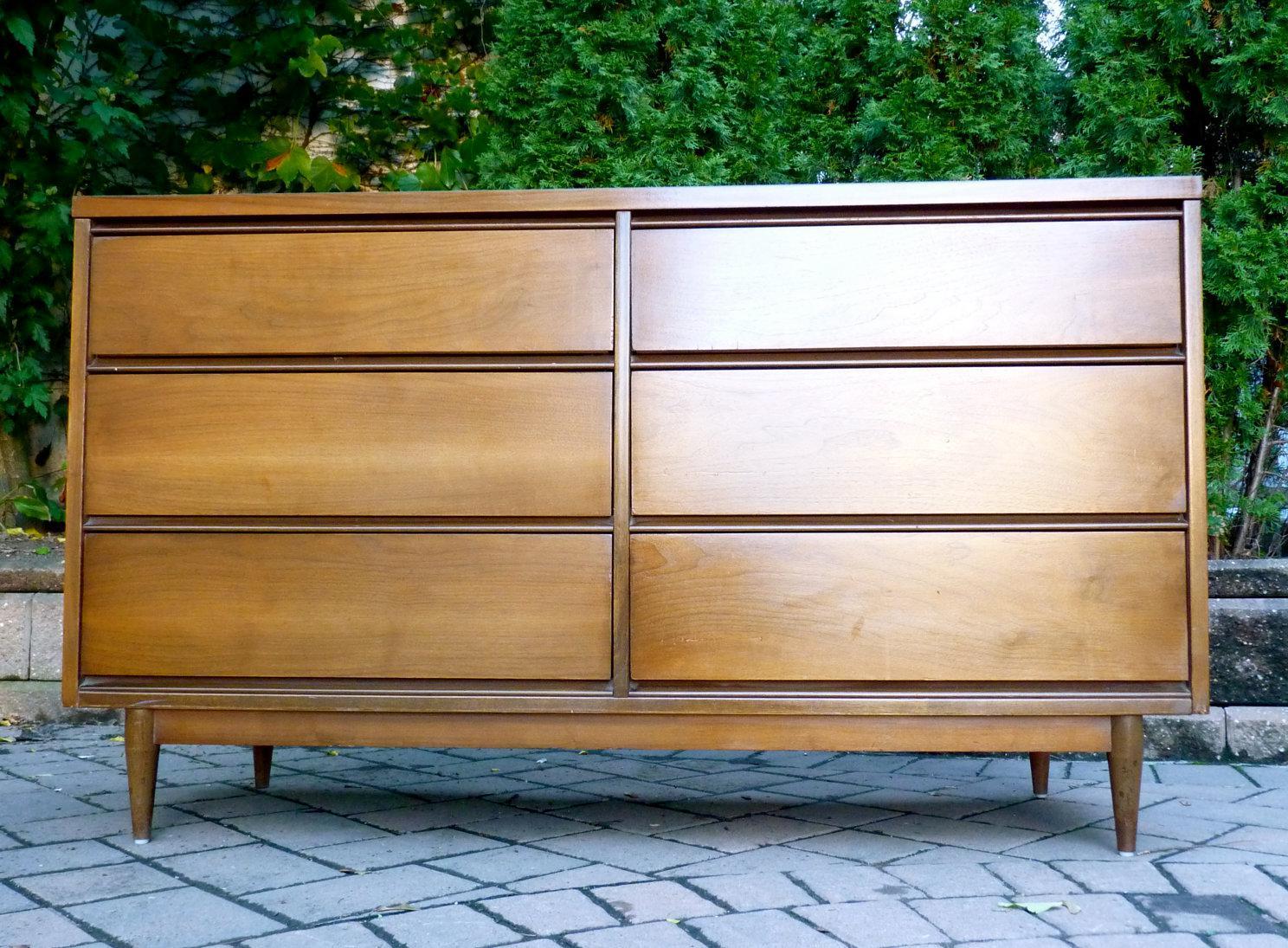 vintage mid century modern furniture seattle wa