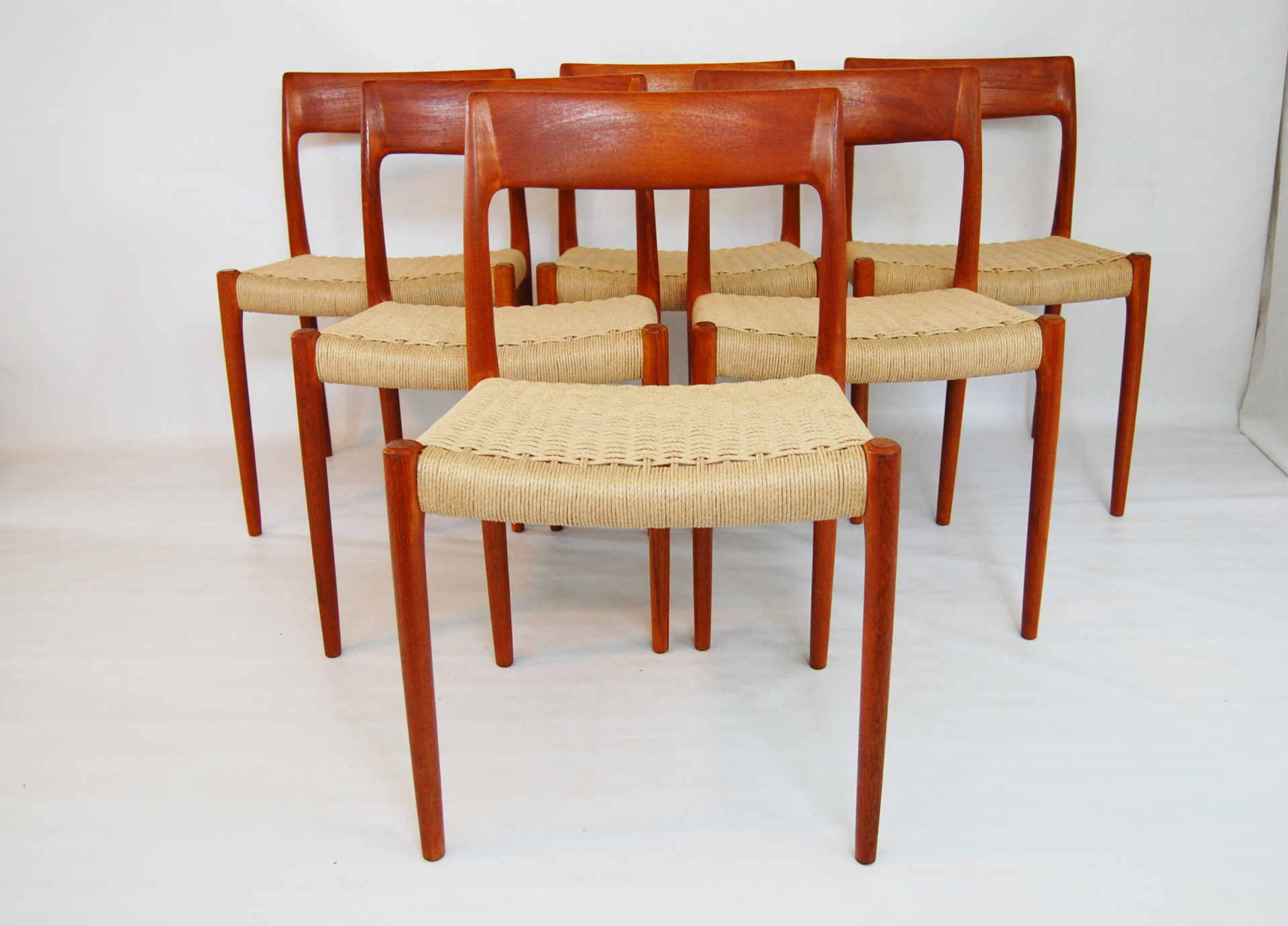 vintage mid century modern furniture seattle