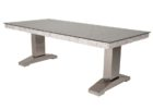 white wash dining room table furniture