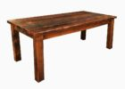 Beautiful Reclaimed Wood Coffee Tables For Sale