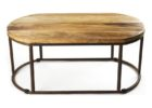 Best Reclaimed Wood Coffee Tables For Sale