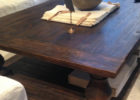 Cheap Reclaimed Wood Coffee Tables For Sale