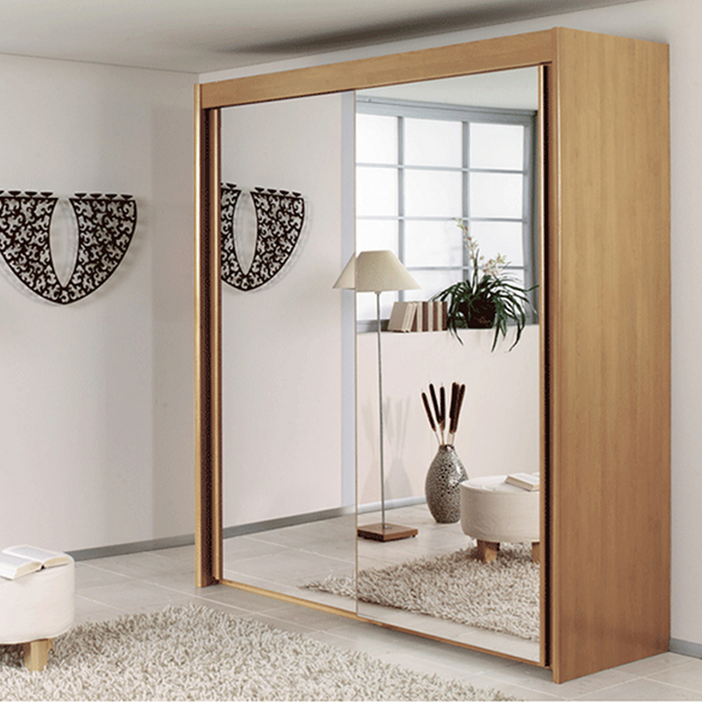 Clothes Wardrobe Armoire clothes wardrobe furniture mirrored wardrobe closet solid wood armoire wardrobe