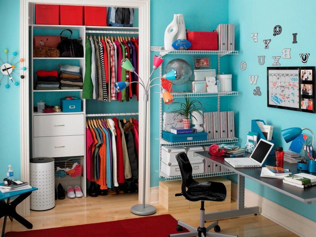 Clothes Wardrobe Armoire wardrobe with drawers