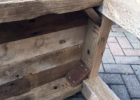 DIY Reclaimed Wood Coffee Tables For Sale