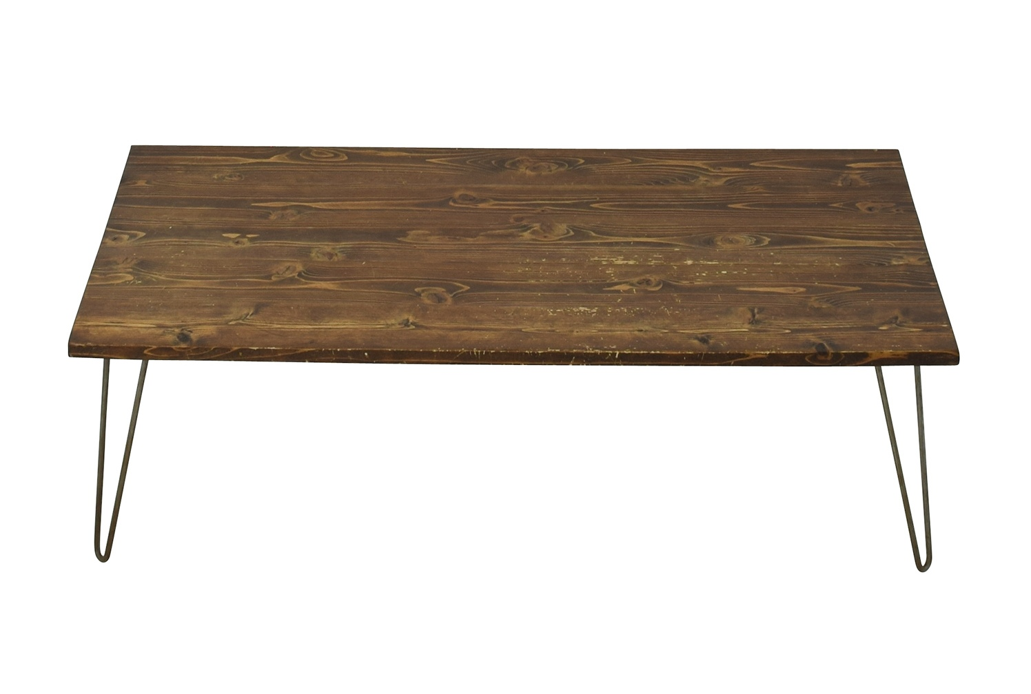 DIY Reclaimed Wood Coffee Tables For Sale Pallet