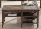 L shaped coffee table wood with storage ideas