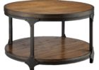 Metal FrameReclaimed Wood Coffee Tables For Sale
