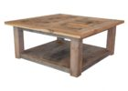 Modern Cheap Reclaimed Wood Coffee Tables For Sale