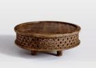 Round Reclaimed Wood Coffee Tables For Sale Furnitures