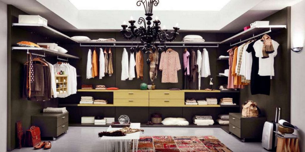 Style-and-image-Clothes Wardrobe Armoire