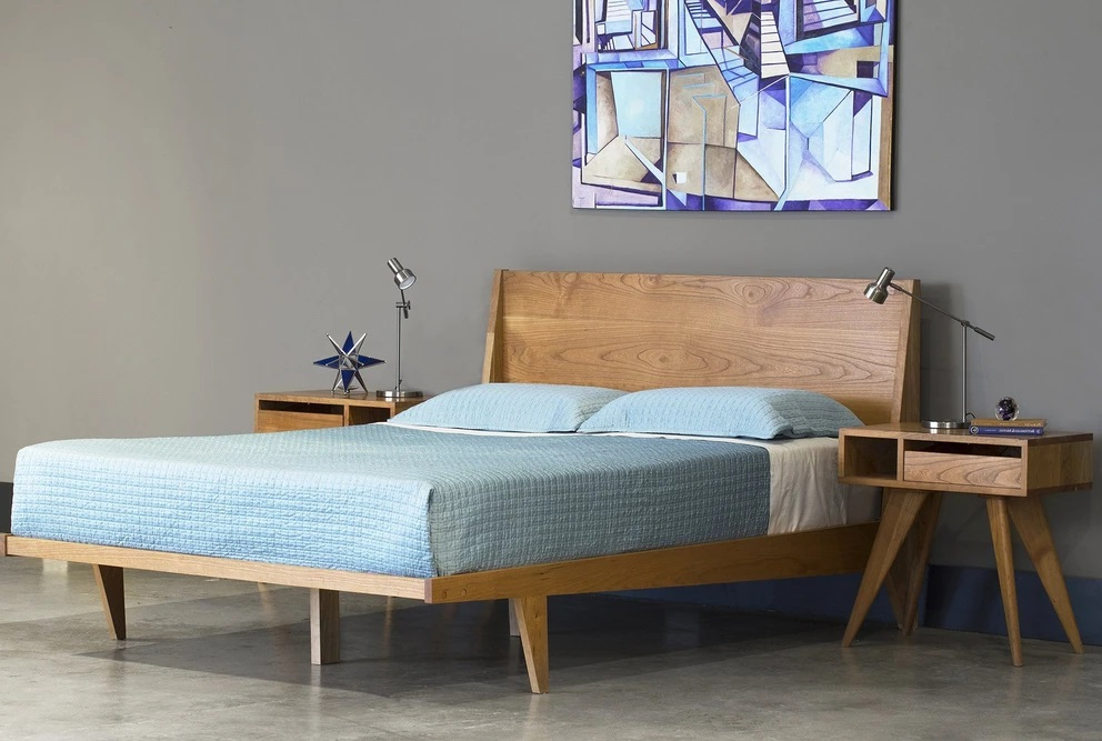 5 Inspirational Mid Century Modern Bedroom Furniture Ideas For You | Raysa House