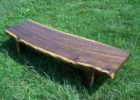 awesome diywood slab coffee table for sale