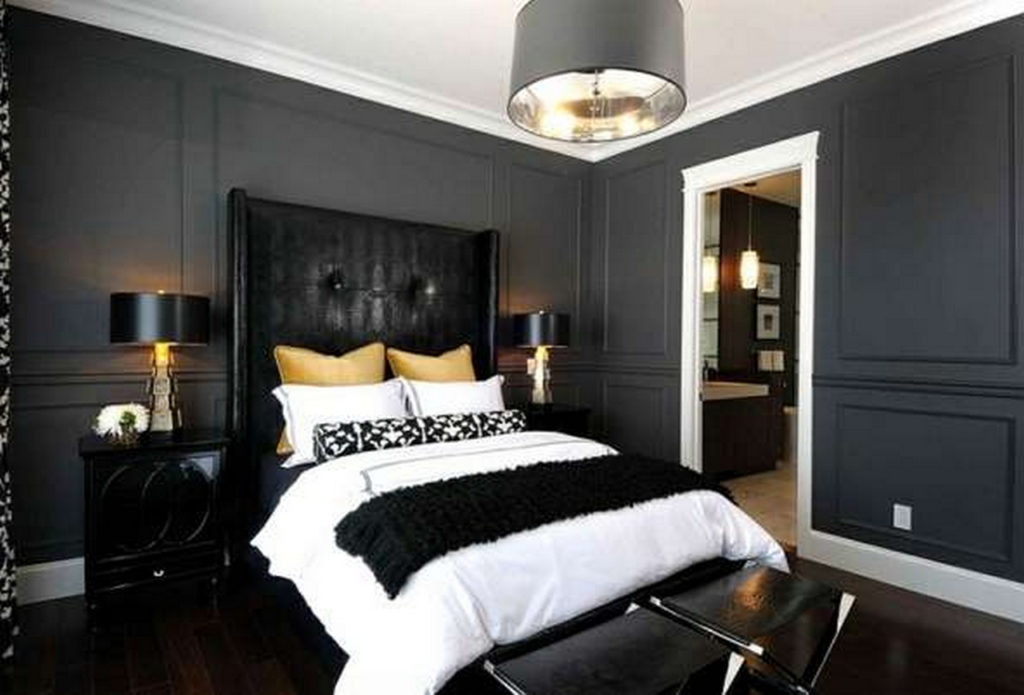 bedroom colors-best color combinations-bedroom paint colors
