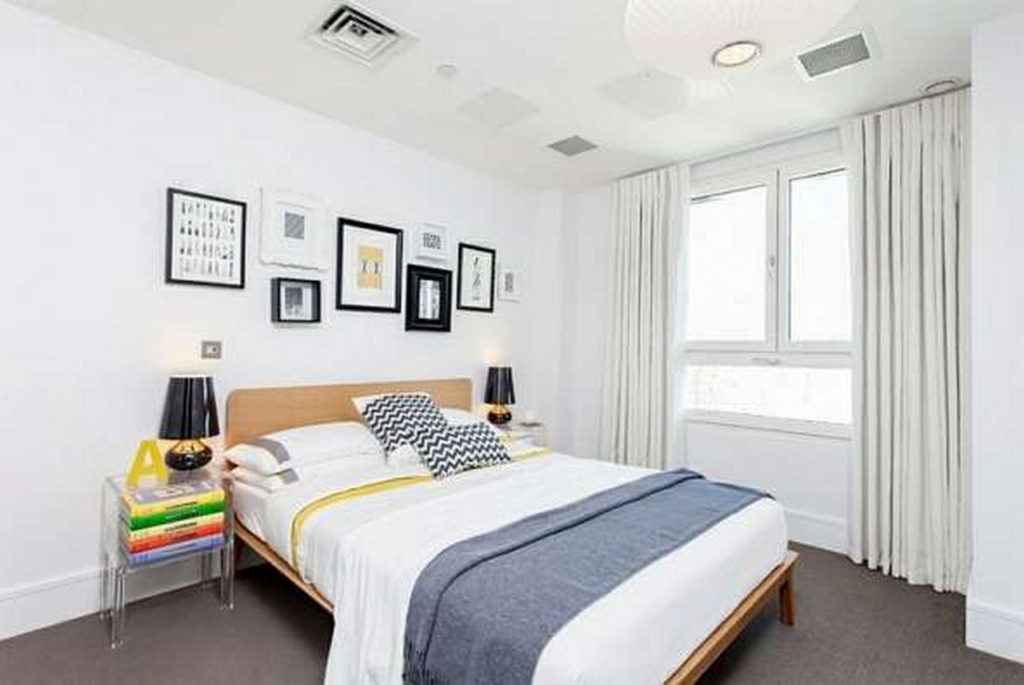 bedroom wall colors-bold colours palette-bold colors