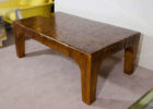 best solid wood coffee tables for sale