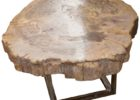 best wood slab coffee table for sale