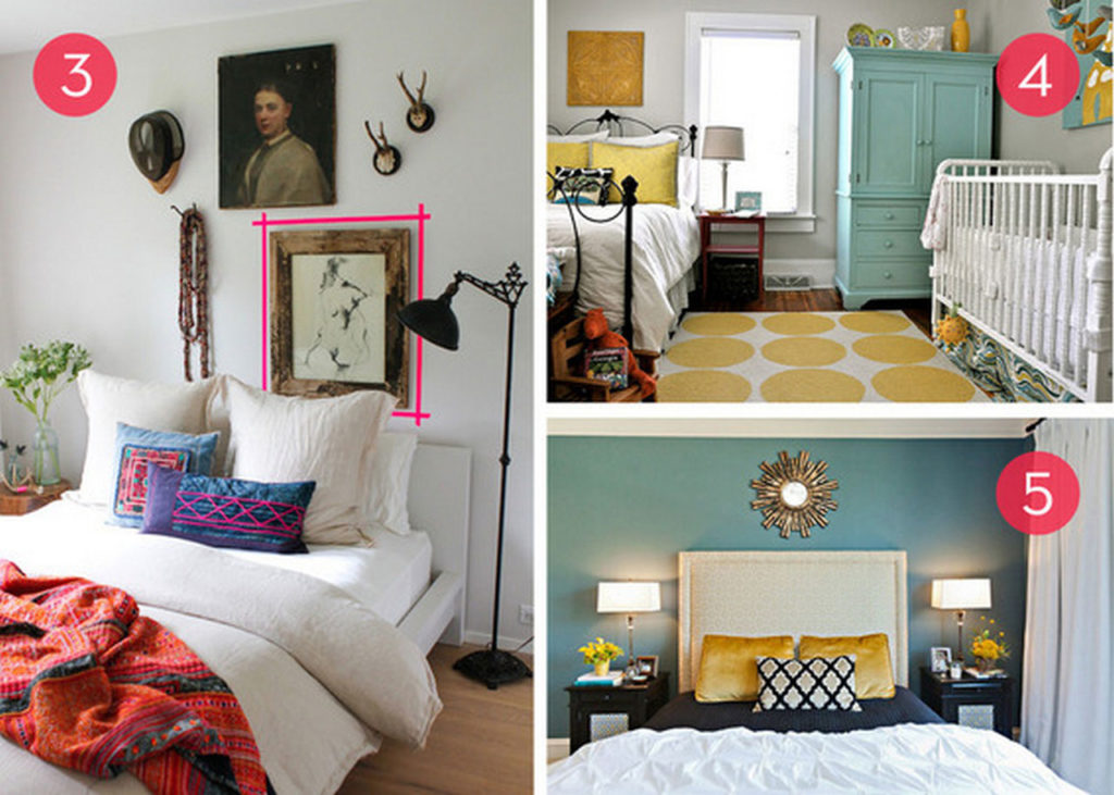 colour-combination-for-bedroom-bedroom-paint-colors-bold-color-scheme