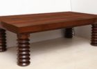 contemporary solid wood coffee tables for sale