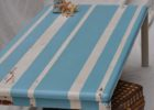 distressed white wood coffee table top