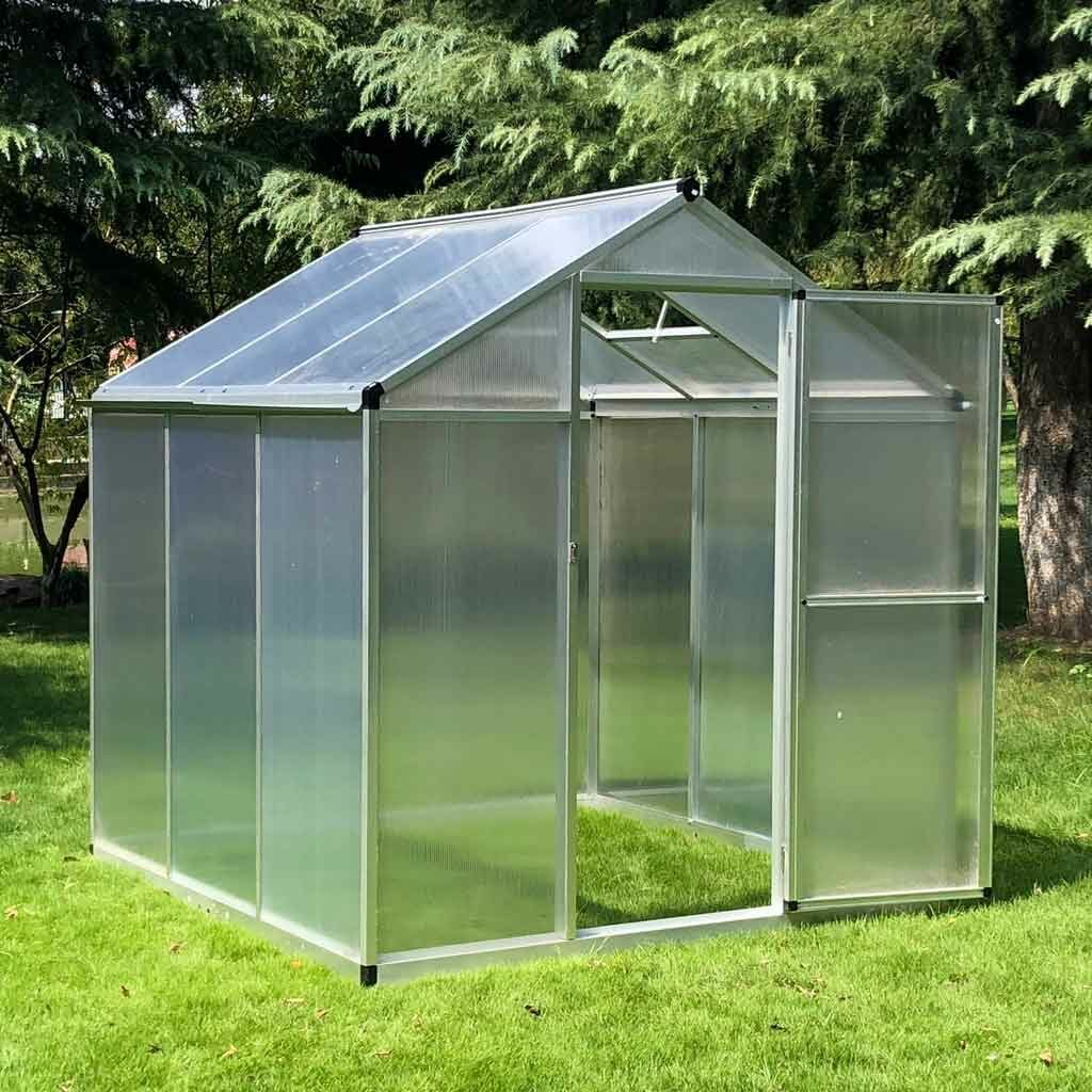 Portable Greenhouse Kits Buying Guides For Green thumbs And Garden Enthusiast   Raysa House