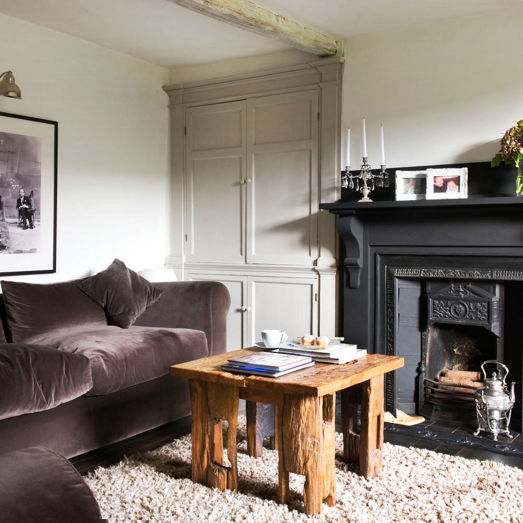 family room ideas-Small-Living-Room-Ideas-family room design ideas with fireplace