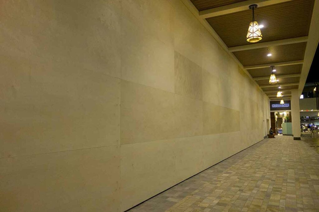 4 Wall Material Types for Interior and Exterior According to Your Budget | Raysa House