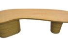 modern L shaped coffee table wood ideas